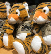 Name-Dropping 101<br>  The Best Logoed Merchandise at Zoos and Aquariums
