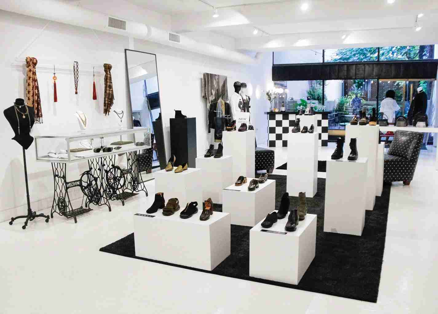 Dress to Impress <br>Top Fashion Trends at Three Big City Boutiques