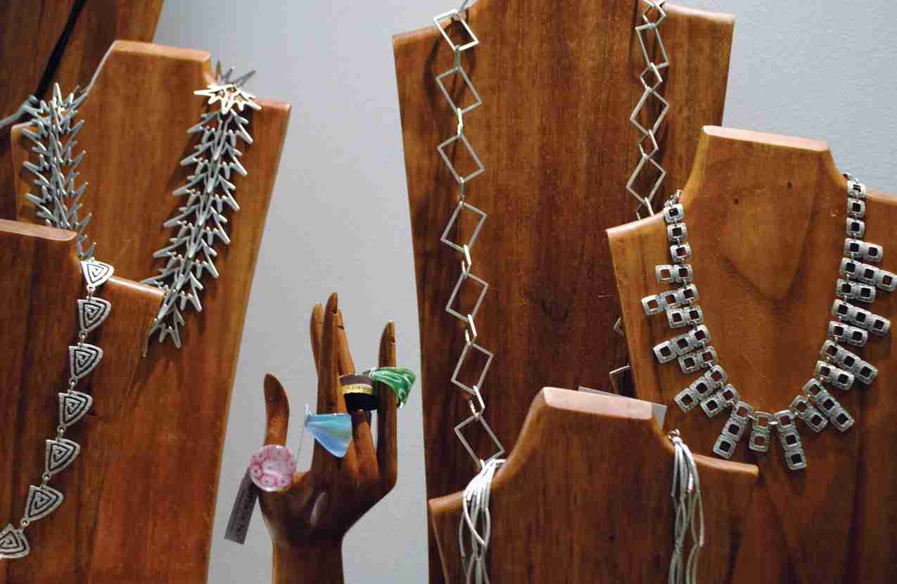 Jewelry and Art <br> How Museum Gift Shops Are Standing Out with Accessories