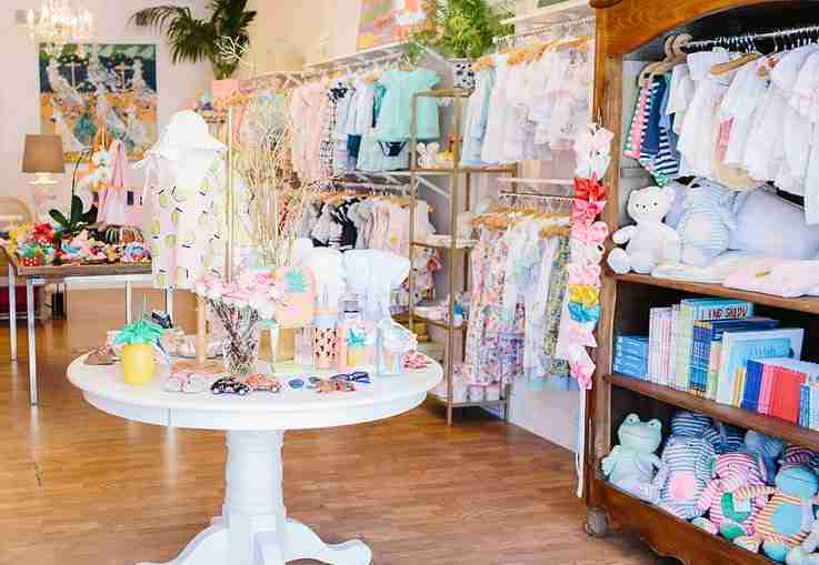Kids Incorporated <br> The Latest Trends in Baby and Kid's Apparel