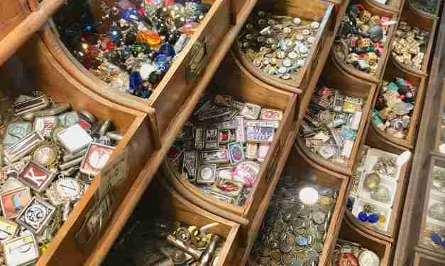 Exploring Handmade Jewelry<br> How Retailers Are Finding a Niche With Local Artists