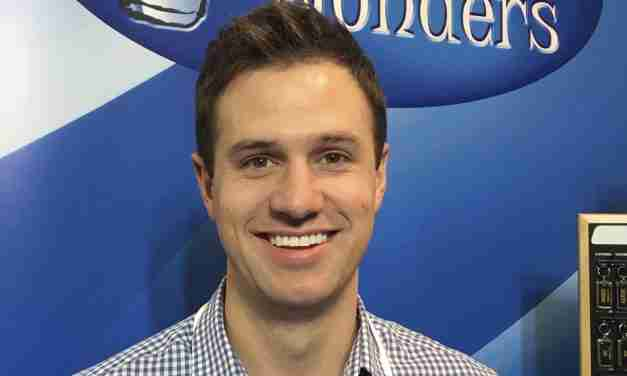 Bryan Freeze Is Named New Sales Manager for Bucket Wonders