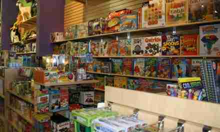 Best-Selling Plush, Playthings, and Games