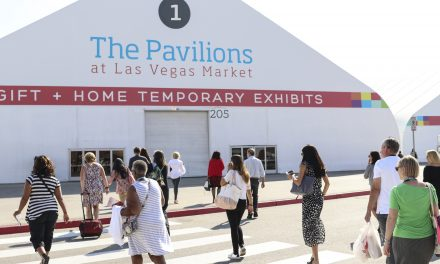Las Vegas Market Is Debuting Dynamic New Layout for Temporary Gift and Home Exhibits