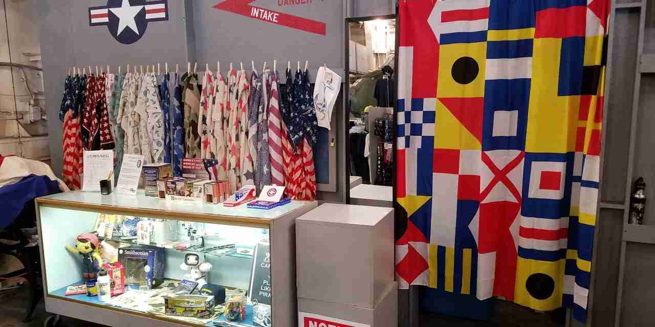 Nautical Museums: What Is Selling at Sea-Themed Shops