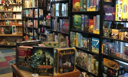 Display Tips for Toy Stores