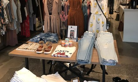 A Look at Creating Looks <br> Selling Complete Outfits at Apparel Boutiques
