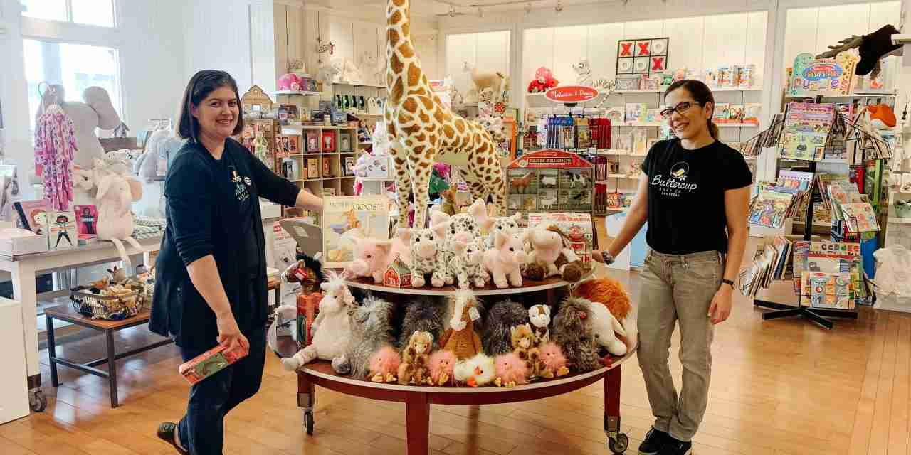 Best Toys for Beginnings<br> Selling Playthings at Baby Stores and Boutiques