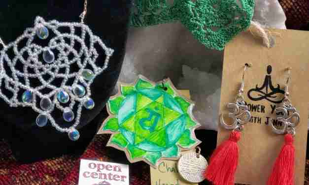 A New Age <br> Jewelry Insights from Independent Inspirational Boutiques