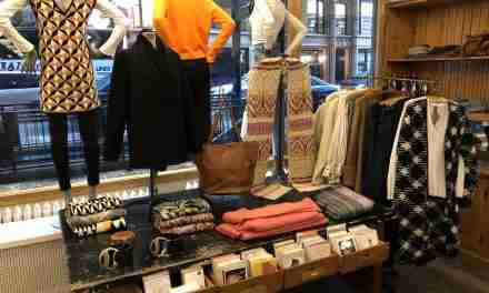 Fashion Forward<br>  What's In, Out, and New for Independent Stores