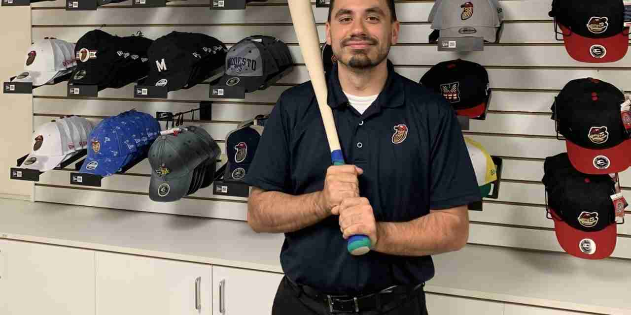 Best-Selling Toys and Gifts at  Minor League Baseball Stores