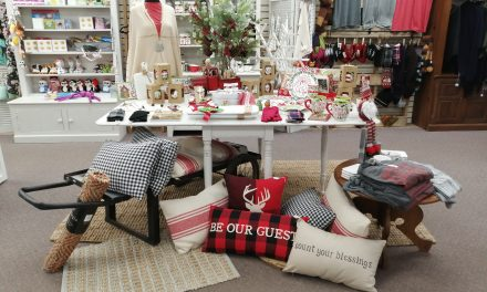 Great Gifts in  Unexpected Locales <br>  Presents at Pharmacies, Florists and Hardware Stores