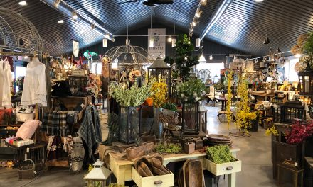Botanical Gardens and  Garden Centers<br> A Garden of Gift-Selling Strategies