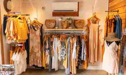 The Picture for 2020 <br>Apparel and Fashion Accessories at  Resort and Beach Boutiques