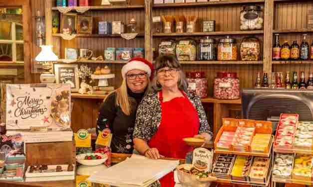 Where Sales  Can Be Jolly Year-Round <br>Christmas Merchandise at Year-round Christmas Stores