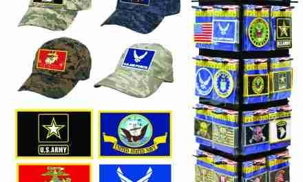 Product News: Eagle Emblems, Inc.