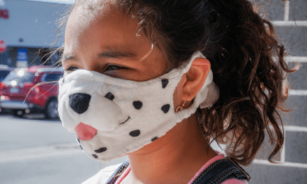 Fiesta Offers Lil' Buddies Masks