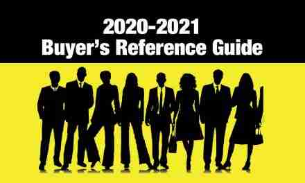 2020-2021 Buyer's Reference Guide