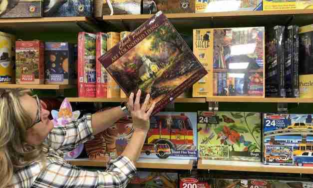Having Time for Timeless Toys <br> Sales Trends from Independent Toy Stores