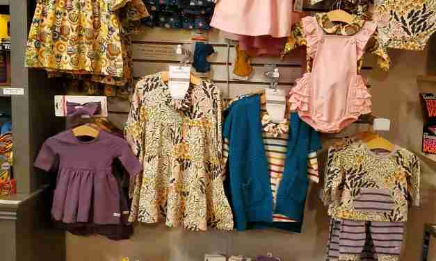 Which Trends Are Tops for Tots <br>Apparel Trends at Baby Stores