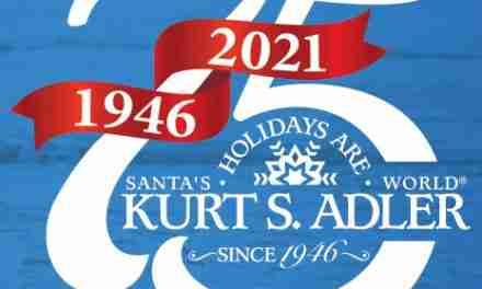 Kurt S. Adler, Inc., Has Created a Virtual Showroom