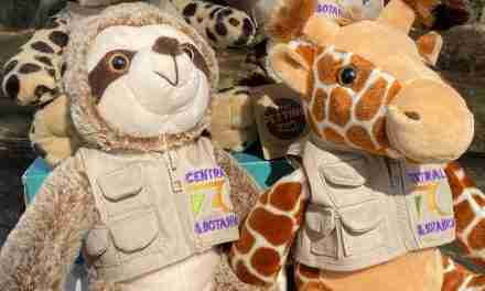 Best-Selling Name-Dropped Gifts and Souvenirs at  Zoos and Aquariums