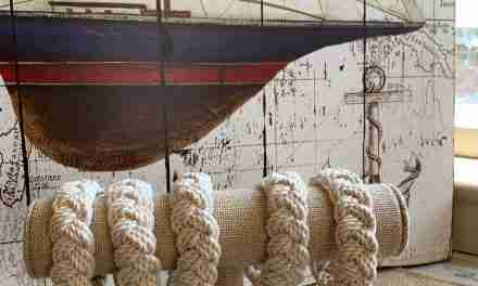 Maritime Museum Report <br>Trends in Jewelry and Nautical Gifts