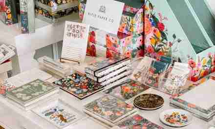 Stationery, Calendars, Frames, and Gift Wrap at Stationery and Gift Stores