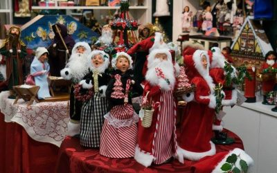 Spotlight on Christmas – The Business Picture at Year-Round Christmas Stores