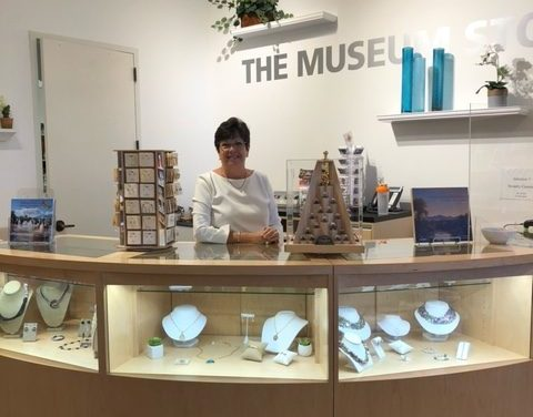 Increasing Jewelry and Home Décor Sales at Art Museum Shops