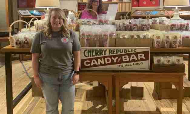 Mining the Best Candy Store Finds for Customers