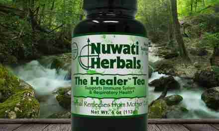 Nuwati Herbals Offers Herbal Remedies from Mother Earth