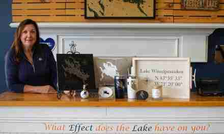 Sales Amid Beautiful Scenery<br> – Trends in Home Décor and Gifts at Lake and Mountain Stores