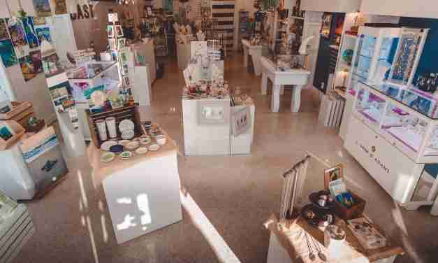 Jewelry that Celebrates Surf and Sand <br> – Trends at Seaside Stores
